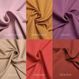 Šaty DALIA - farebné verzie