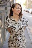 Košeľové šaty Liana flinstone
